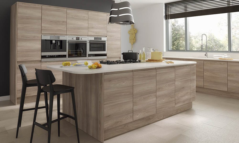 Dreamlux Leeds - Fitted Kitchens - Fitted Bedrooms - Fitted Wardrobes